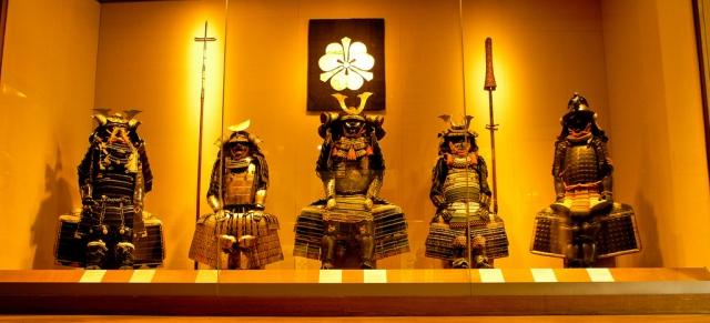 Various_gusoku_met_museum