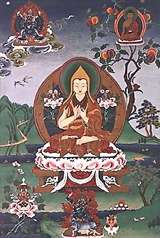 Tsongkhapa
